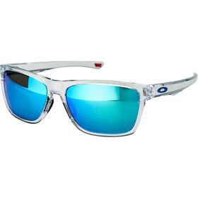 Oakley Holston Solbriller, gennemsigtig